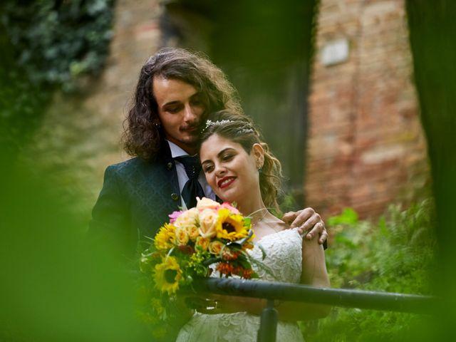 Il matrimonio di Francesco e Miriam a Bologna, Bologna 29