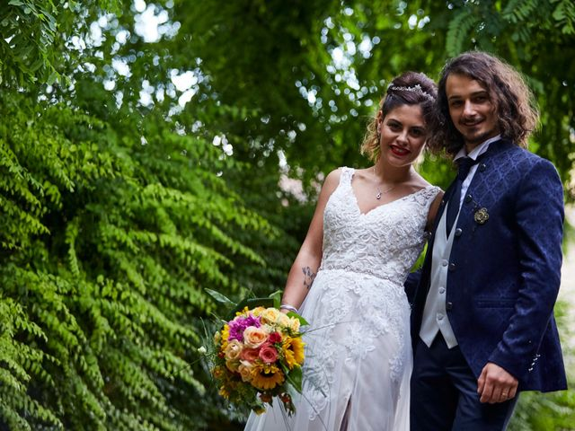 Il matrimonio di Francesco e Miriam a Bologna, Bologna 31