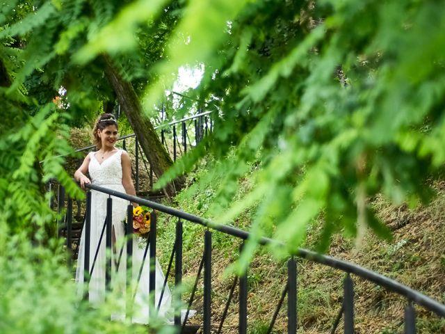 Il matrimonio di Francesco e Miriam a Bologna, Bologna 32