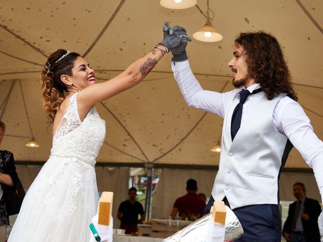 Il matrimonio di Francesco e Miriam a Bologna, Bologna 35