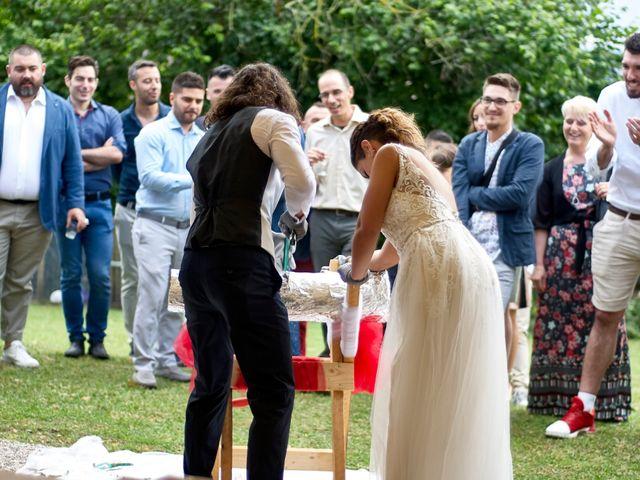 Il matrimonio di Francesco e Miriam a Bologna, Bologna 38