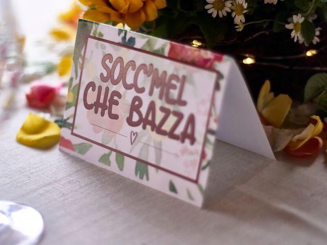 Il matrimonio di Francesco e Miriam a Bologna, Bologna 44