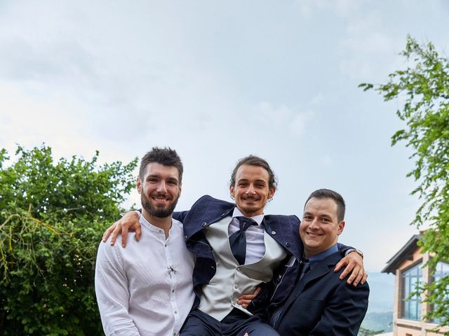Il matrimonio di Francesco e Miriam a Bologna, Bologna 47
