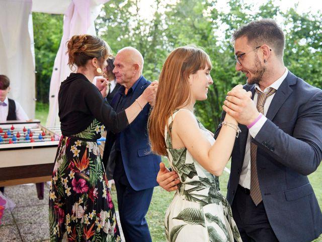 Il matrimonio di Francesco e Miriam a Bologna, Bologna 49