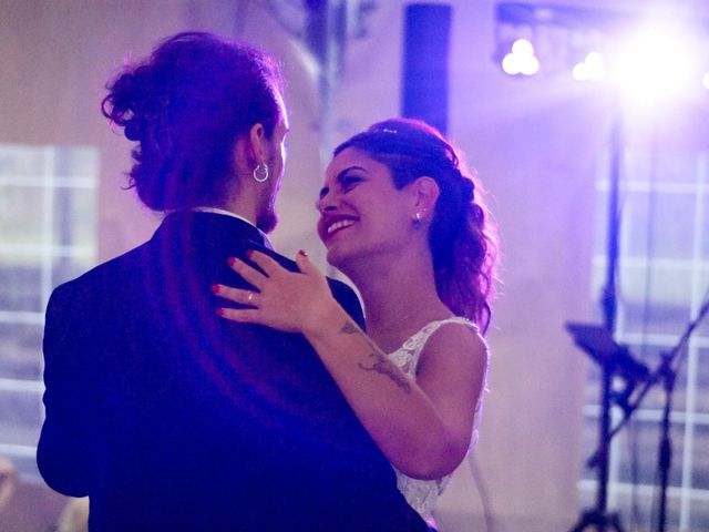 Il matrimonio di Francesco e Miriam a Bologna, Bologna 51