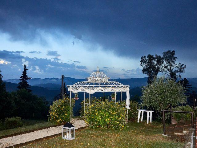 Il matrimonio di Francesco e Miriam a Bologna, Bologna 52