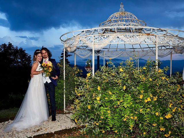 Il matrimonio di Francesco e Miriam a Bologna, Bologna 53