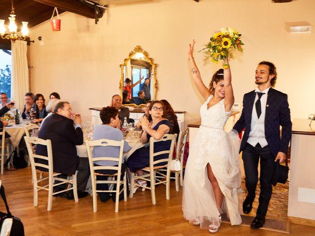Il matrimonio di Francesco e Miriam a Bologna, Bologna 56