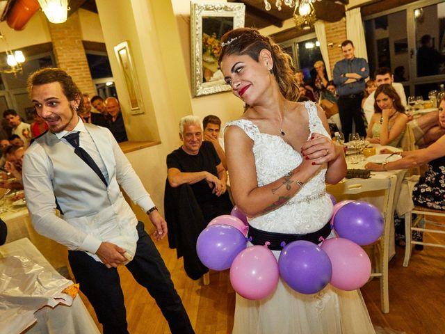 Il matrimonio di Francesco e Miriam a Bologna, Bologna 57