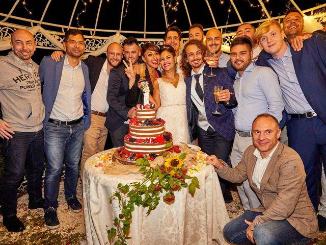 Il matrimonio di Francesco e Miriam a Bologna, Bologna 61