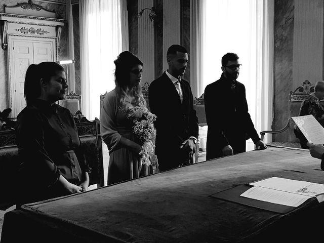 Il matrimonio di Tarik e Ilenia a Aosta, Aosta 6
