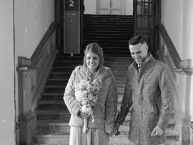 Il matrimonio di Tarik e Ilenia a Aosta, Aosta 7