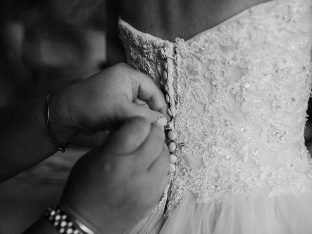 Il matrimonio di Manuel e Martina a Cesenatico, Forlì-Cesena 11