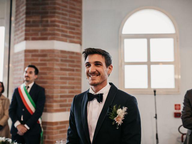 Il matrimonio di Manuel e Martina a Cesenatico, Forlì-Cesena 15