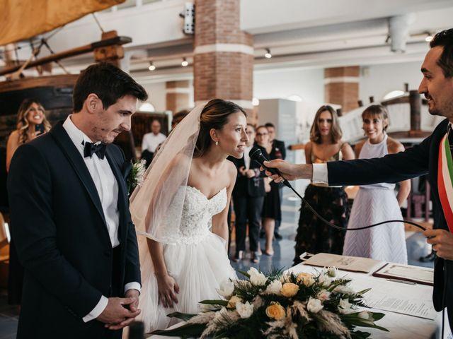 Il matrimonio di Manuel e Martina a Cesenatico, Forlì-Cesena 17