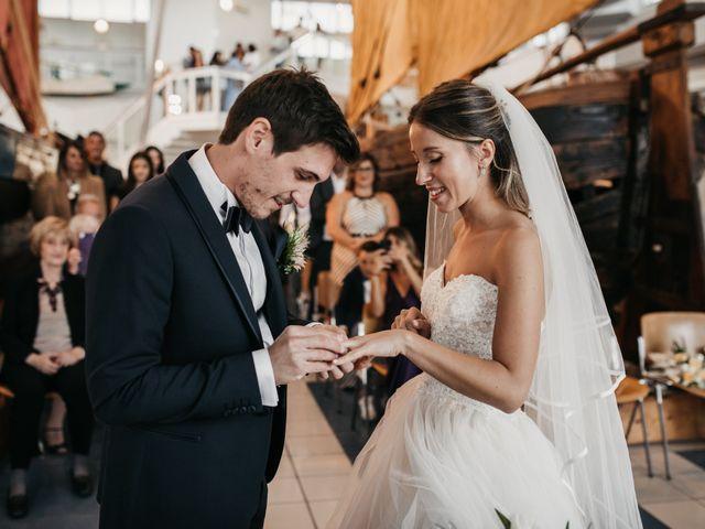 Il matrimonio di Manuel e Martina a Cesenatico, Forlì-Cesena 19