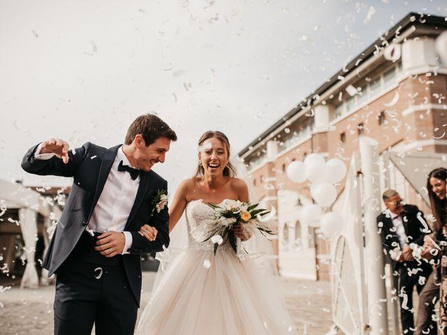 Il matrimonio di Manuel e Martina a Cesenatico, Forlì-Cesena 20