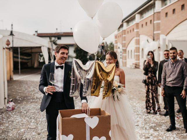 Il matrimonio di Manuel e Martina a Cesenatico, Forlì-Cesena 21