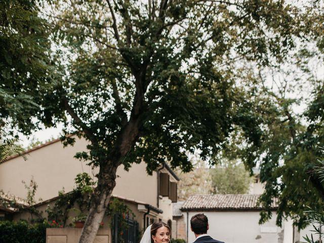 Il matrimonio di Manuel e Martina a Cesenatico, Forlì-Cesena 23