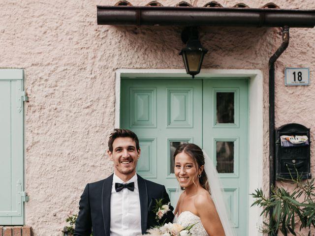 Il matrimonio di Manuel e Martina a Cesenatico, Forlì-Cesena 1