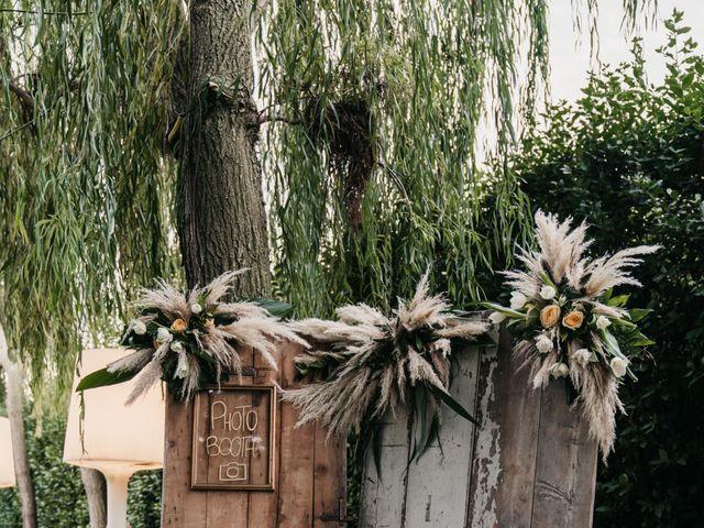 Il matrimonio di Manuel e Martina a Cesenatico, Forlì-Cesena 25