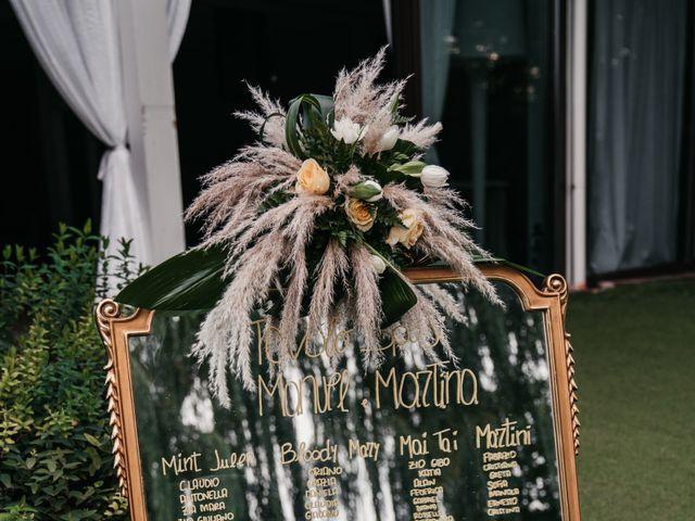 Il matrimonio di Manuel e Martina a Cesenatico, Forlì-Cesena 27