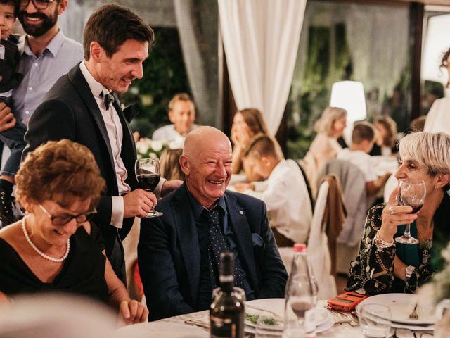 Il matrimonio di Manuel e Martina a Cesenatico, Forlì-Cesena 37