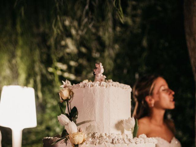 Il matrimonio di Manuel e Martina a Cesenatico, Forlì-Cesena 41