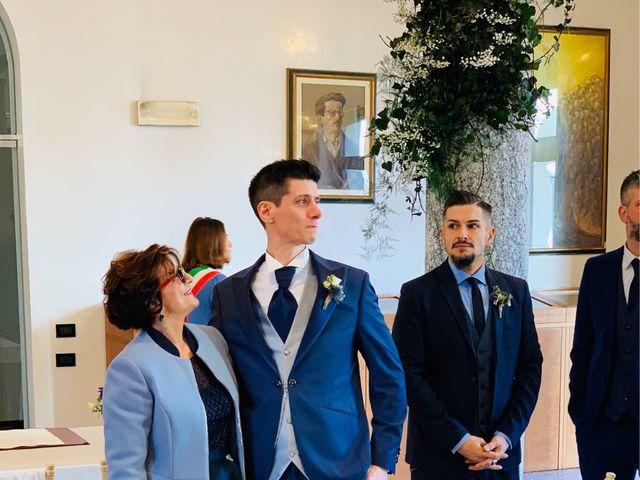 Il matrimonio di Fabio e Fabiola a Giussano, Monza e Brianza 5