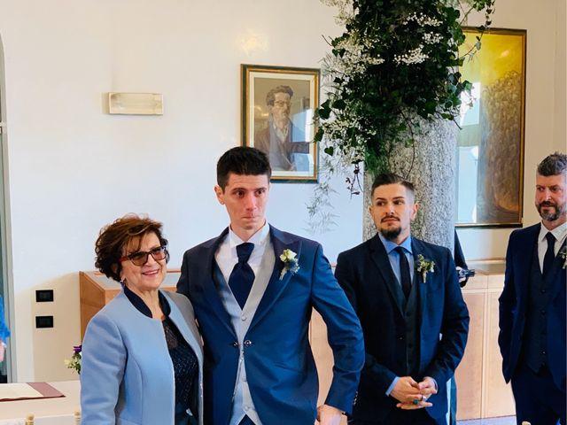 Il matrimonio di Fabio e Fabiola a Giussano, Monza e Brianza 6