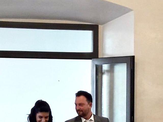 Il matrimonio di Fabio e Fabiola a Giussano, Monza e Brianza 7