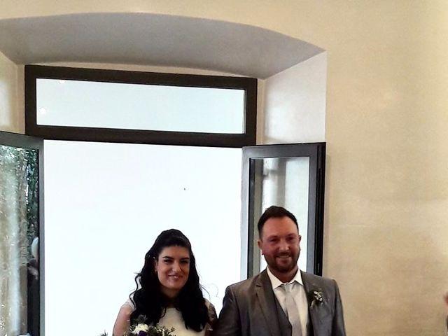 Il matrimonio di Fabio e Fabiola a Giussano, Monza e Brianza 8