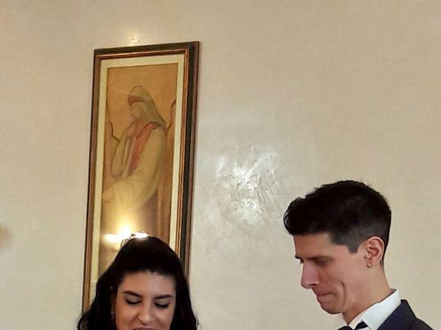 Il matrimonio di Fabio e Fabiola a Giussano, Monza e Brianza 10