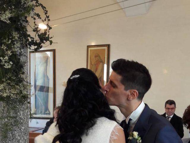 Il matrimonio di Fabio e Fabiola a Giussano, Monza e Brianza 11