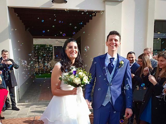 Il matrimonio di Fabio e Fabiola a Giussano, Monza e Brianza 13