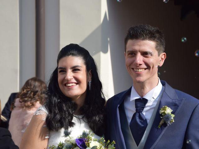 Il matrimonio di Fabio e Fabiola a Giussano, Monza e Brianza 1