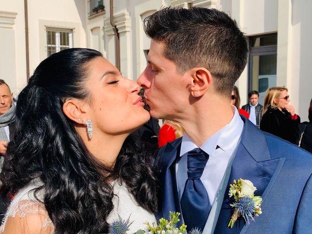 Il matrimonio di Fabio e Fabiola a Giussano, Monza e Brianza 2