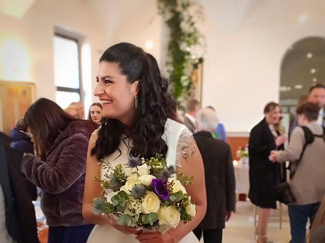 Il matrimonio di Fabio e Fabiola a Giussano, Monza e Brianza 15