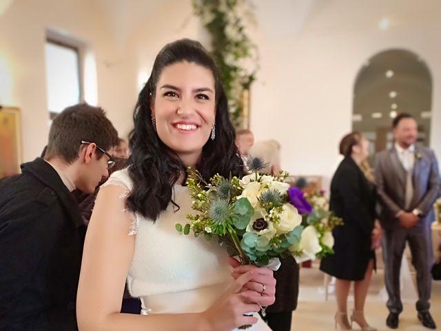 Il matrimonio di Fabio e Fabiola a Giussano, Monza e Brianza 16