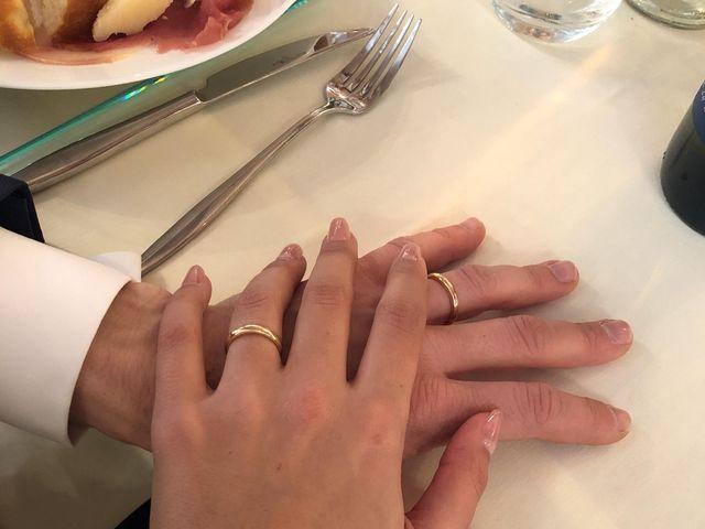 Il matrimonio di Fabio e Fabiola a Giussano, Monza e Brianza 17