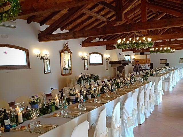 Il matrimonio di Fabio e Fabiola a Giussano, Monza e Brianza 19