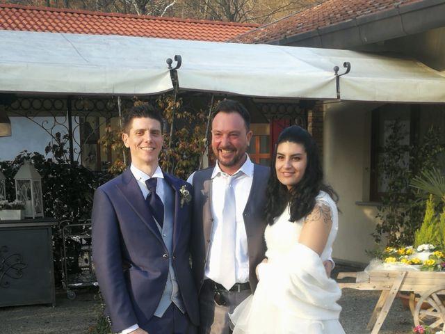 Il matrimonio di Fabio e Fabiola a Giussano, Monza e Brianza 23
