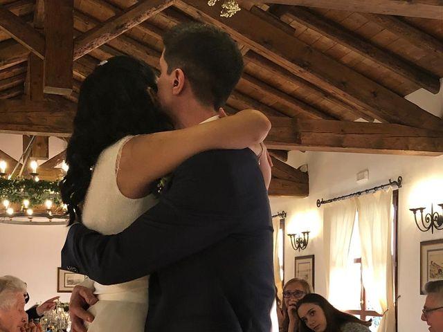 Il matrimonio di Fabio e Fabiola a Giussano, Monza e Brianza 24