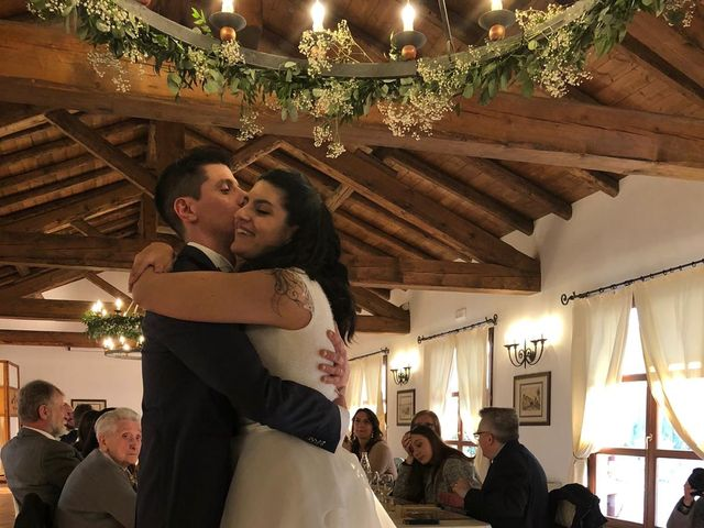 Il matrimonio di Fabio e Fabiola a Giussano, Monza e Brianza 25