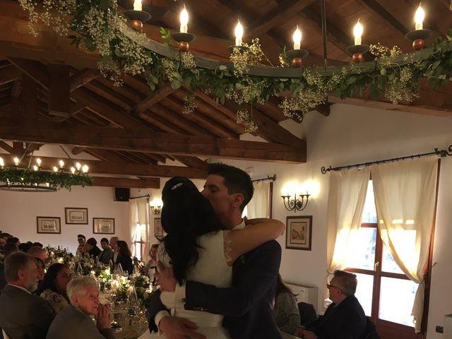 Il matrimonio di Fabio e Fabiola a Giussano, Monza e Brianza 26