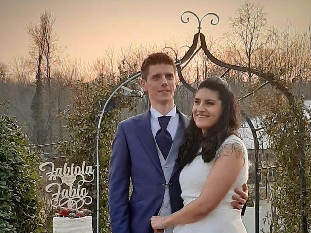 Il matrimonio di Fabio e Fabiola a Giussano, Monza e Brianza 27