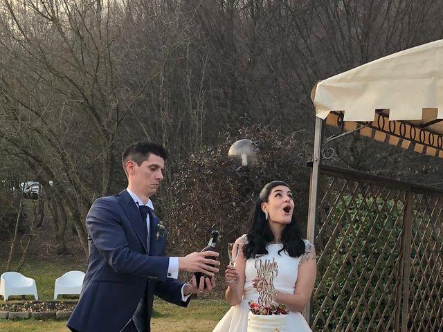 Il matrimonio di Fabio e Fabiola a Giussano, Monza e Brianza 29