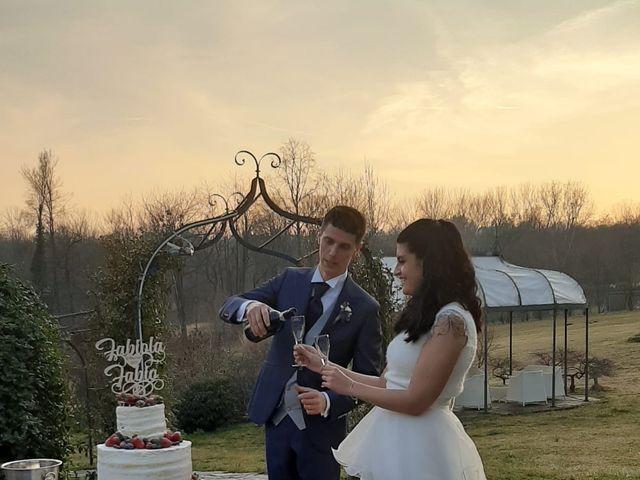 Il matrimonio di Fabio e Fabiola a Giussano, Monza e Brianza 30