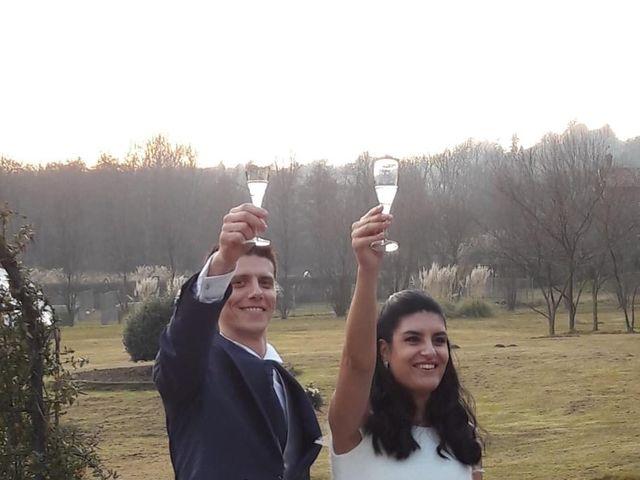 Il matrimonio di Fabio e Fabiola a Giussano, Monza e Brianza 31