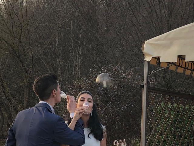 Il matrimonio di Fabio e Fabiola a Giussano, Monza e Brianza 32